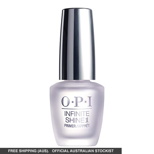 OPI Infinite Nail Polish - Base Coat by OPI color Base Coat