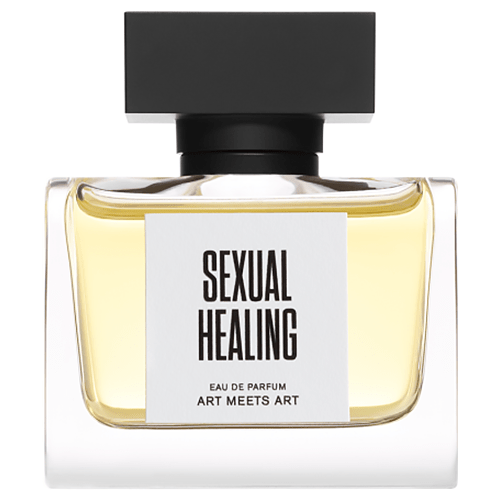 Art Meets Art Sexual Healing Eau De Parfum 50ml by Art Meets Art