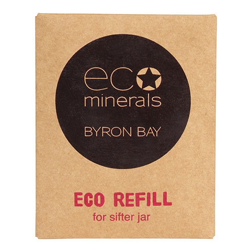 Eco Minerals Perfection Mineral Foundation Refill