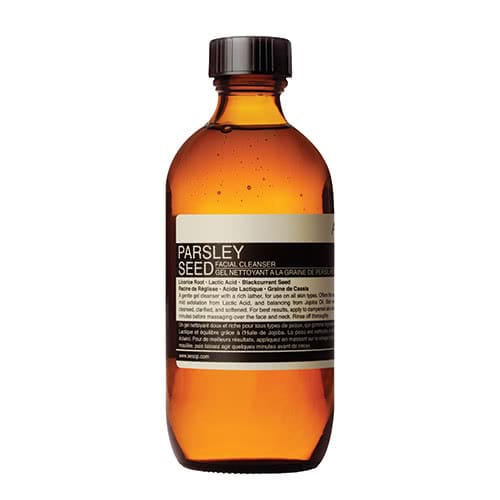 Aesop Parsley Seed Facial Cleanser 200ml - 200ml