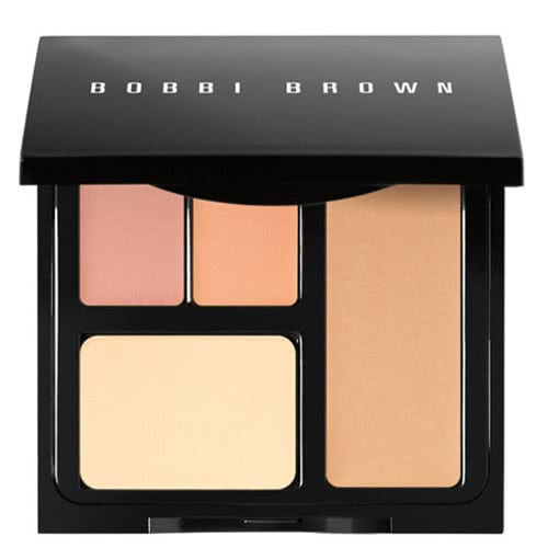 Bobbi Brown Face Touch-Up Palette by Bobbi Brown