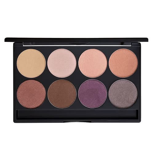 Gorgeous Cosmetics 8 Pan Palette - Everyday Beauty