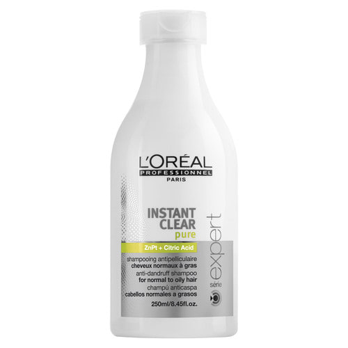 L'Oreal Pro Serie Expert Instant Clear Pure Shampoo by L'Oreal Professionel
