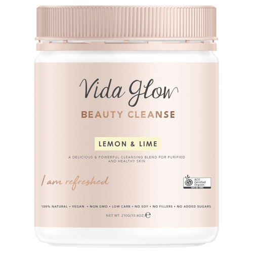 Vida Glow Beauty Cleanse 210g by Vida Glow