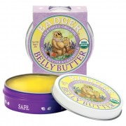 Badger Balm Belly Butter by Badger Balm