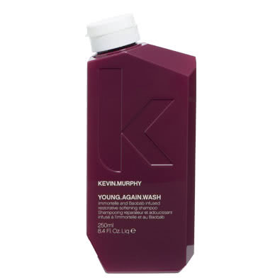 KEVIN.MURPHY YOUNG.AGAIN.WASH by KEVIN.MURPHY
