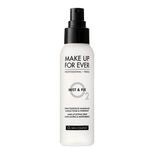 MAKE UP FOR EVER Mist & Fix Setting Spray 125ml by MAKE UP FOR EVER