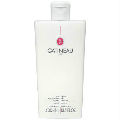 Gatineau Gentle Silk Cleanser - Sensitive Skin 400ml