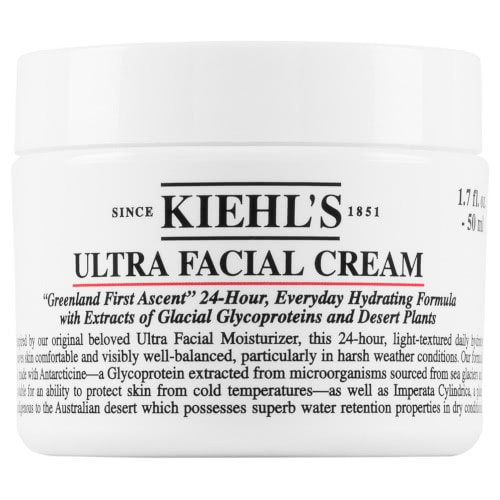 Kiehl's Ultra Facial Cream 50ml by Kiehl's Since 1851