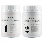 Raw Complexions The Beauty Food Pack