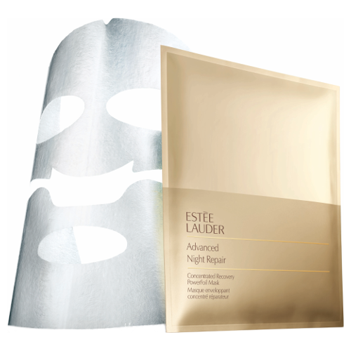 Estée Lauder Advanced Night Repair Concentrated Recovery Powerfoil Mask - 8 Masks by Estee Lauder