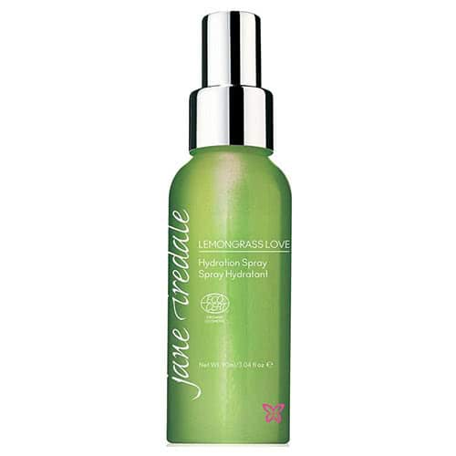 Jane Iredale Lemongrass Love Hydration Spray by jane iredale