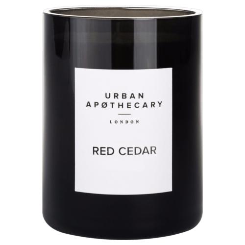 Urban Apothecary Red Cedar Candle 300g