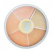 Kryolan Concealer Wheel by Kryolan