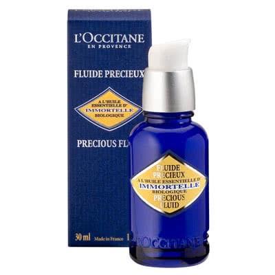 L'Occitane Immortelle Precious Fluid 30Ml by L Occitane