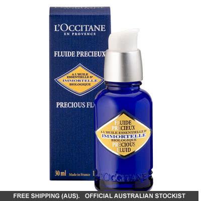 L'Occitane Immortelle Precious Fluid 30Ml by loccitane