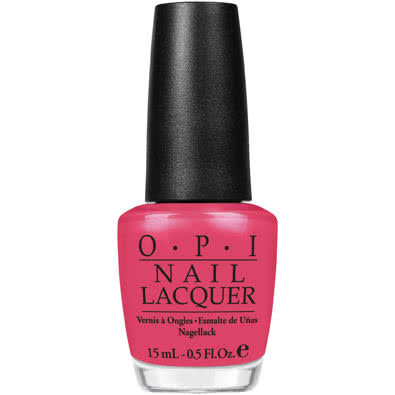 OPI Nail Lacquers - Texas Lone Star Collection, Guy Meets Gal-veston