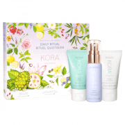 KORA Daily Ritual Kit - Sensitive