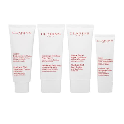 Clarins Beauty Must Have - Body Basics by Clarins