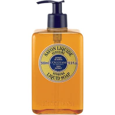 "L'Occitane Shea & Verbena ""Verveine"" Liquid Soap - 500mL by L'Occitane"