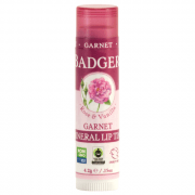 Badger Balm Lip Tint - Garnet by Badger Balm