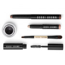 Bobbi Brown From My Kit: 90 Seconds to Soft & Smokey Eyes