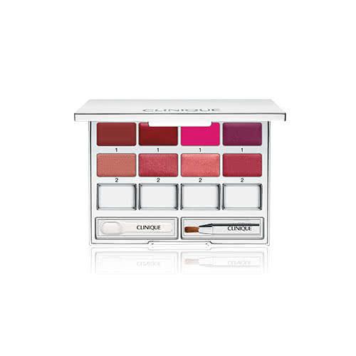 Clinique Pretty Easy Lip Palette by Clinique