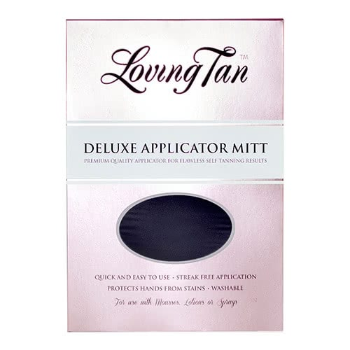 Loving Tan Deluxe Applicator Mitt by Loving Tan