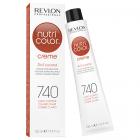 Revlon Professional Nutri Color Crème - 740 Copper