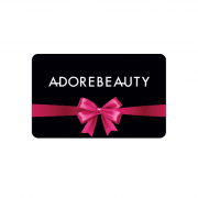 Adore Beauty e-Gift Card (Online Gift Voucher) - Treat Yourself by Adore gift cards