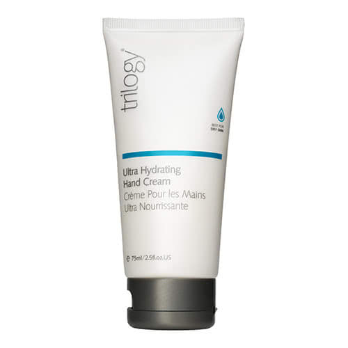 Trilogy Ultra Hydrating Hand Cream