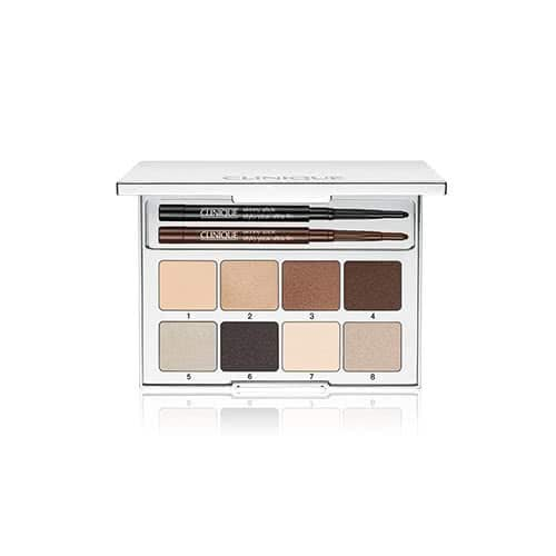 Clinique Pretty Easy Eye Palette by Clinique