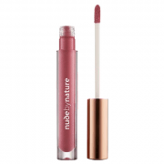 Nude by Nature Moisture Infusion Lipgloss - 08 Violet Pink