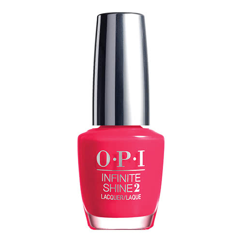 OPI Infinite Nail Polish - She Went On and On and On