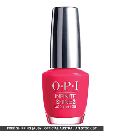 OPI Infinite Nail Polish - She Went On and On and On by OPI color She Went On And On And On