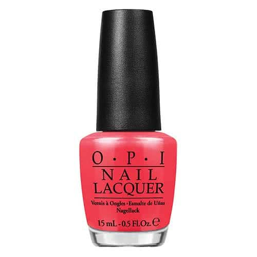OPI Neon Nail Polish Collection Down to the Core-al  by OPI