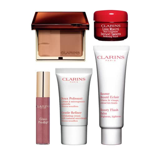 Clarins Summer Essentials Pack by Clarins