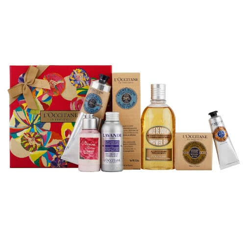 L'Occitane Best of L'Occitane Collection - 2014 by L Occitane