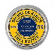 L'Occitane Shea Butter - 150ml