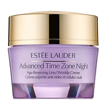 Estée Lauder Advanced Time Zone Night Age Reversing Line/Wrinkle Creme by Estée Lauder
