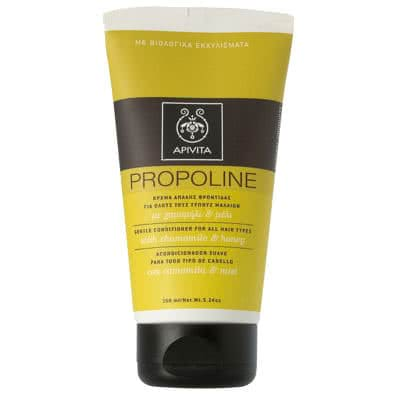 APIVITA Propoline Hair Softening Conditioner for All Hair Types