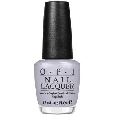OPI Nail Lacquers - Texas Lone Star Collection, It's Totally Fort-Worth It