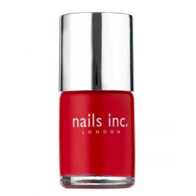 nails inc. Nail Polish - St James