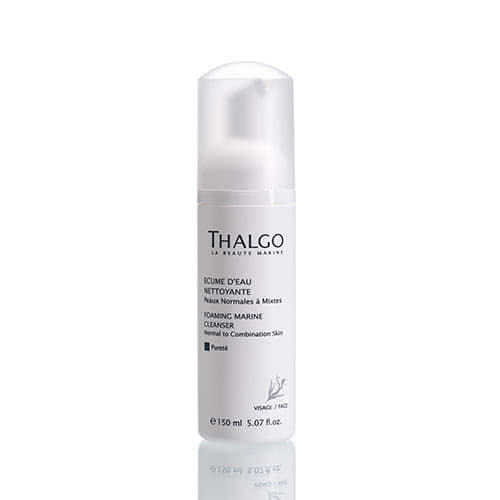 Thalgo Purity Foaming Marine Cleanser