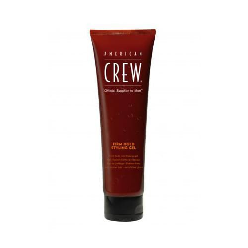 American Crew Firm Hold Gel by American Crew