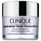Clinique Repairwear Laser Focus SPF15 Line Smoothing Cream – Combination Oily ToOily 50ml