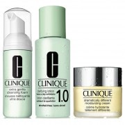 Clinique Extra Gentle 3-Step Intro Kit