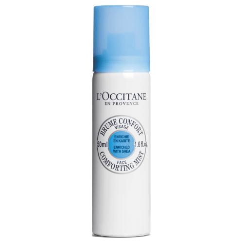 L'Occitane Shea Butter Face Comforting Mist 50ml by L'Occitane