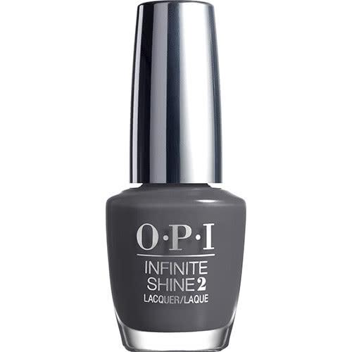 OPI Infinite Nail Polish - Steel Waters Run Deep by OPI color Steel Waters Run Deep