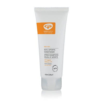 Green People Sun & Sport Conditioner - UV Defence  by Green People